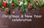 Christmas: Как празднуют Рождество в Великобритании и США. Как отмечают Новый год в Америке