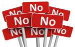 Past Simple отрицание (negative sentences): правила и примеры предложений