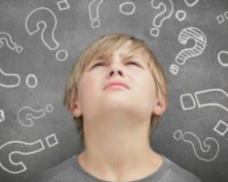 Вопросы в Past Simple: общие, специальные, вопрос к подлежащему в past simple