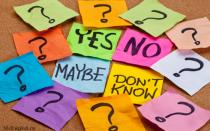 Вопросы в Present Simple: общие и специальные вопросы в Present Simple, вопрос к подлежащему, правила и примеры предложений